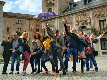 Free Tour Esencial del Madrid Antiguo