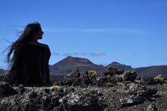 Free tour Corona Volcano