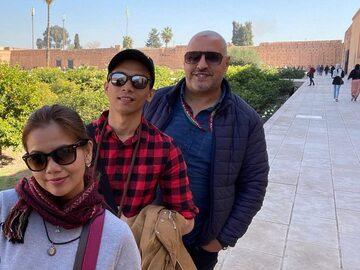 Local experience in Marrakech medina - Free Walking Tour