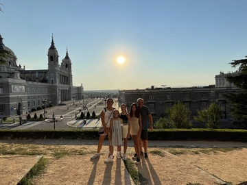 Discover the heart of the old town of Madrid and its wonders
