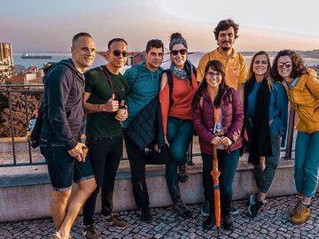 Tour gratuito di Baixa-Chiado - Il centro di Lisbona