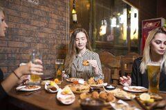 Baku Pub Experience