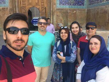 Isfahan in profondità - Percorso Safavid