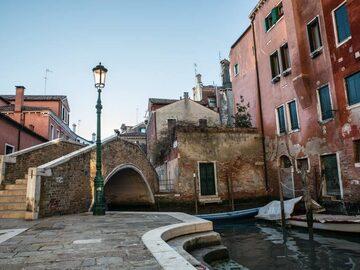 Kickstart-Tour: Das Herz und die Seele von Venedig + Rialto