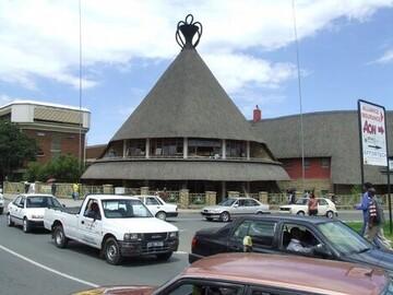 Free Tour Maseru, ciudad en el cielo