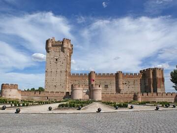 Free Tour history of Medina del Campo