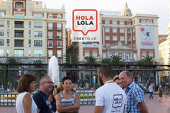 Free Tour Do you want to know Malaga? (small groups)