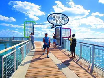 Miami Beach: recorrido por el parque South Point