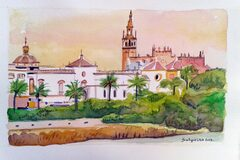 Free Tour Seville, Mysteries and Legends (special families with children)
