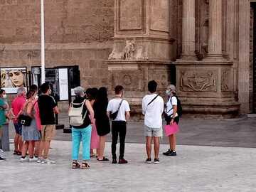 Free Tour Almería: historia y personajes destacados