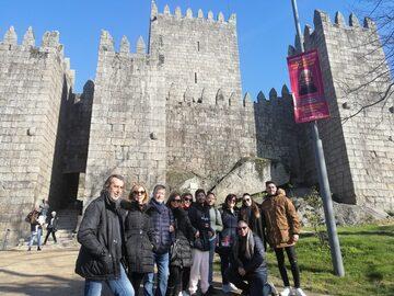 Guimarães Essential Free Tour