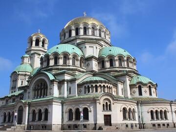 Sofia, die ungewöhnliche Hauptstadt Bulgariens