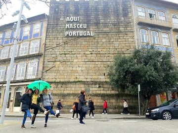 Guimarães Free Tour