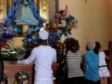 Tour durch die Religion in Kuba