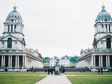 Greenwich ein märchenhafter Ort