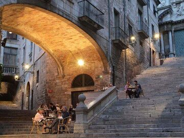 Free walking tour sulla storia e le leggende di Girona