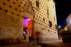 Tour gratuito Tales and Legends of Salamanca