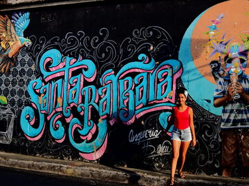 Santo Domingo - Conosci oltre le sue mura.