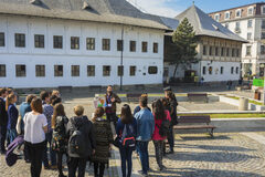 Old Town Legends and Stories - BTrip Bucharest Free Tour
