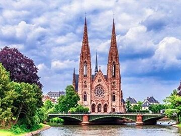 Free walking tour in Strasbourg - Stories and Curiosities