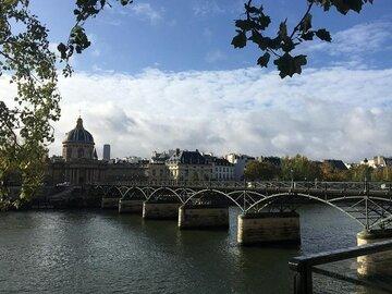 Free walking tour del centro di Parigi lungo la Senna