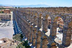 Free tour Segovia Old Town