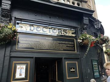 An Injection of Edinburgh Medicine