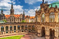 Free tour por el centro histórico de Dresde