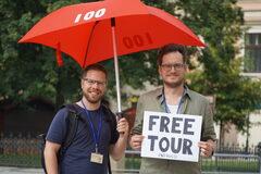 Old Town, Jewish Quarter and Charles Bridge FREE TOUR