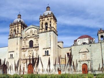 Oaxaca introduction Free Walking Tour