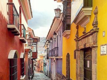 La Paz Free Tour esencial