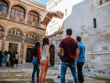 Visita gratuita il meglio di Granada