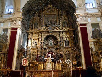 Das Sevilla des Ponce de León