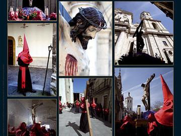 Free walking tour in der Karwoche in Valladolid