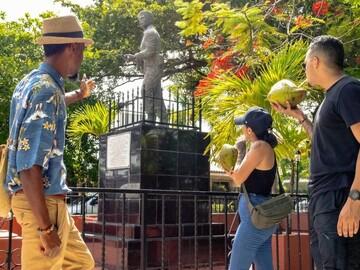 Little Havana, oltre Cuba Free walking tour Cuba