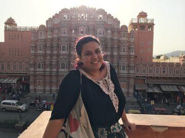 Tour a piedi gratuito di Jaipur basato sul contributo