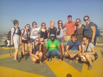 Free Walking Tour, Nairobi (Safe & Clean)