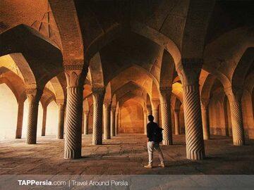 Tour a piedi gratuito di Shiraz | Shiraz nella dinastia Qajar