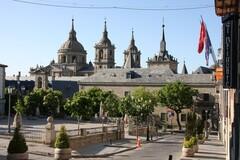 Free Tour por San Lorenzo de El Escorial