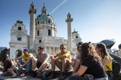 ¡El primer free tour por Viena solo para locales!