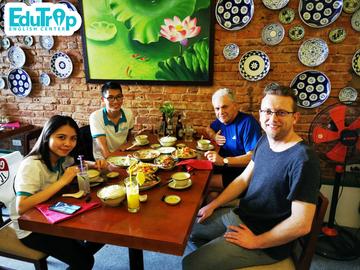 Hanoi Free Street Food Tour