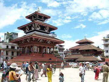 Kathmandu Cultural Walking Tour