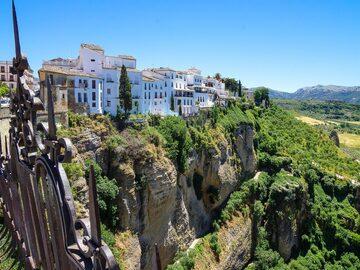 Free Tour Ronda: discover the city of dreams