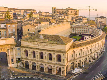 Discover the Historic Centre of Macerata - Free Walking Tour