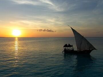 Crea un ricordo indimenticabile nella città di Zanzibar