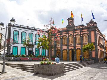 Free Tour Arucas, la ciudad de las Flores