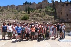 Free Tour Mijas Town with Official Guide