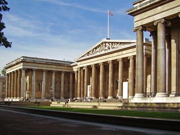 Free Tour del Museo Británico (disponible en griego)