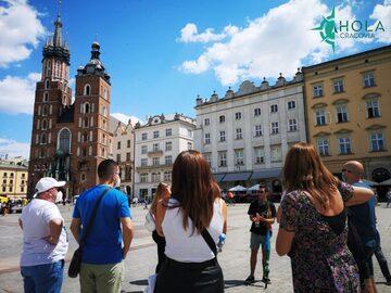 Große free walking tour: Altstadt und jüdische Viertel