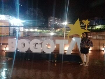 BOGOTA FREE WALKING TOUR